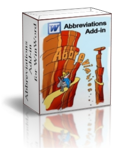 download abbreviation management software